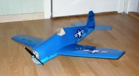 Plan build Ryan F6F Hellcat - coming soon